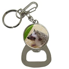 Standard Baby Bottle Opener Key Chain from ArtsNow.com Front