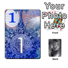 Currency 1 25 5 20 20 9 By Mike Haverty   Playing Cards 54 Designs   Xujxajcskpuz   Www Artscow Com Front - Heart3