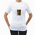 Pablo Picasso - Friendship Women s T-Shirt