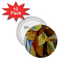 Pablo Picasso - Friendship 1.75  Button (10 pack)