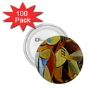 Pablo Picasso - Friendship 1.75  Button (100 pack)