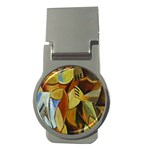 Pablo Picasso - Friendship Money Clip (Round)
