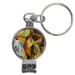 Pablo Picasso - Friendship Nail Clippers Key Chain