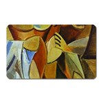 Pablo Picasso - Friendship Magnet (Rectangular)