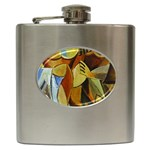 Pablo Picasso - Friendship Hip Flask (6 oz)