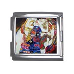 the_virgin__gustav_klimt_copy. Mega Link Italian Charm (18mm)