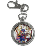 the_virgin__gustav_klimt_copy. Key Chain Watch