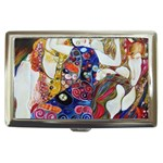 the_virgin__gustav_klimt_copy. Cigarette Money Case