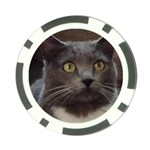 cat 2 1500 Poker Chip Card Guard