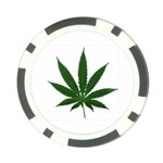 420 Poker Chip Card Guard