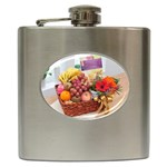 99 Hip Flask (6 oz)