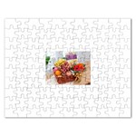 99 Jigsaw Puzzle (Rectangular)