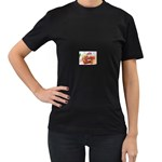 99 Women s Black T-Shirt
