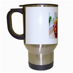 99 Travel Mug (White)