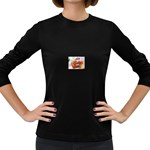 99 Women s Long Sleeve Dark T-Shirt