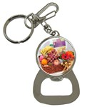 99 Bottle Opener Key Chain