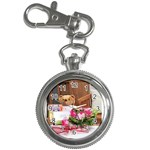 39 Key Chain Watch