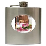 39 Hip Flask (6 oz)