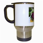 43 Travel Mug (White)