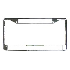 51 License Plate Frame from ArtsNow.com Front