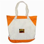 77 Accent Tote Bag
