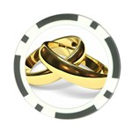 _Wedding_Rings_ Poker Chip Card Guard