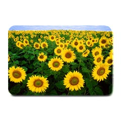 Sunflowers Place Mat by D301470A