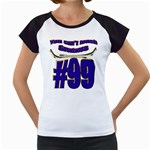 You Can t Teach Greatness Women s Cap Sleeve T