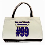 You Can t Teach Greatness Classic Tote Bag (Two Sides)