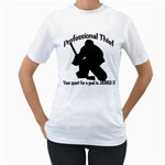 Professional Theif Women s T-Shirt