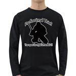 Professional Theif Long Sleeve Dark T-Shirt