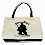 Professional Theif Classic Tote Bag (Two Sides)