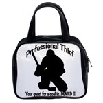 Professional Theif Classic Handbag (Two Sides)