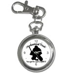 Professional Theif Key Chain Watch