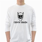 Crease Demon Long Sleeve T-Shirt