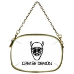 Crease Demon Cosmetic Bag (Two Sides)