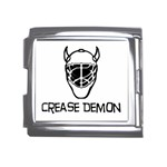 Crease Demon Mega Link Italian Charm (18mm)