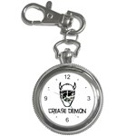 Crease Demon Key Chain Watch