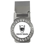Crease Demon Money Clip (CZ)