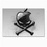 Hackintosh Postcard 4 x 6  (Pkg of 10)
