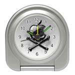 Hackintosh Travel Alarm Clock
