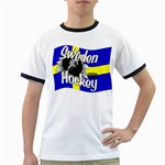 Sweden Hockey Ringer T