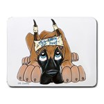 CF Pup space for rent Small Mousepad