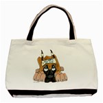 CF Pup space for rent Classic Tote Bag