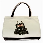 CBlk Pup space for rent Classic Tote Bag