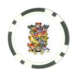 frogs.jpg3 Poker Chip Card Guard