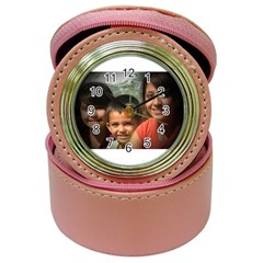 Watch 2009 Jewelry Case Clock by CEGGifts