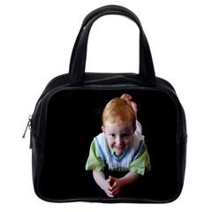 By Sherri Tierney   Classic Handbag (two Sides)   9n1upmmge0qz   Www Artscow Com Back