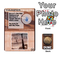 Dune Treachery Cards Peter Redesign By Chris   Playing Cards 54 Designs (rectangle)   F1esnvsrb346   Www Artscow Com Front - Spade2