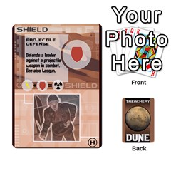 Dune Treachery Cards Peter Redesign By Chris   Playing Cards 54 Designs   F1esnvsrb346   Www Artscow Com Front - Heart3